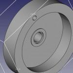 3D model pro 3D tiskárnu
